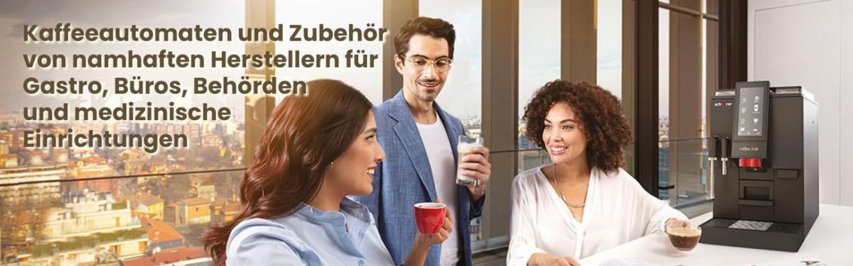 Filterkaffee Maschinen