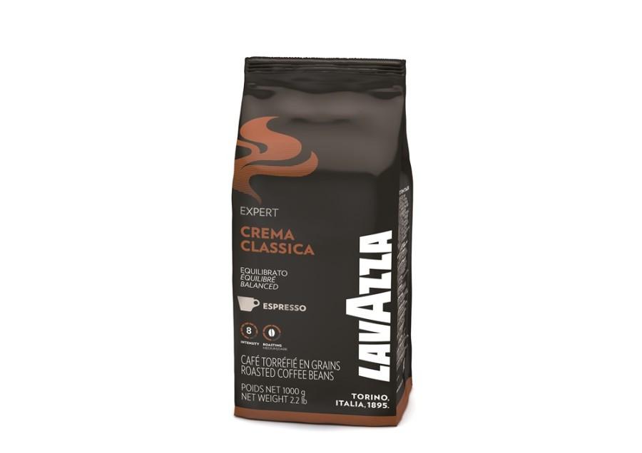 Lavazza Crema Classica Espresso 6 x 1kg  Ganze Bohne