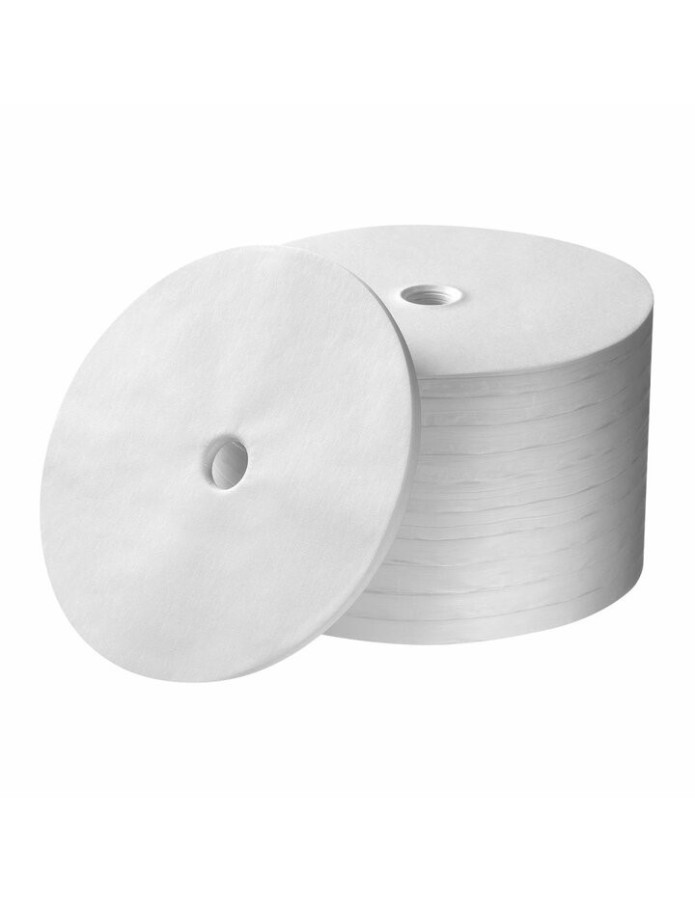 Bartscher Rundfilterpapier 245mm 250 Stück