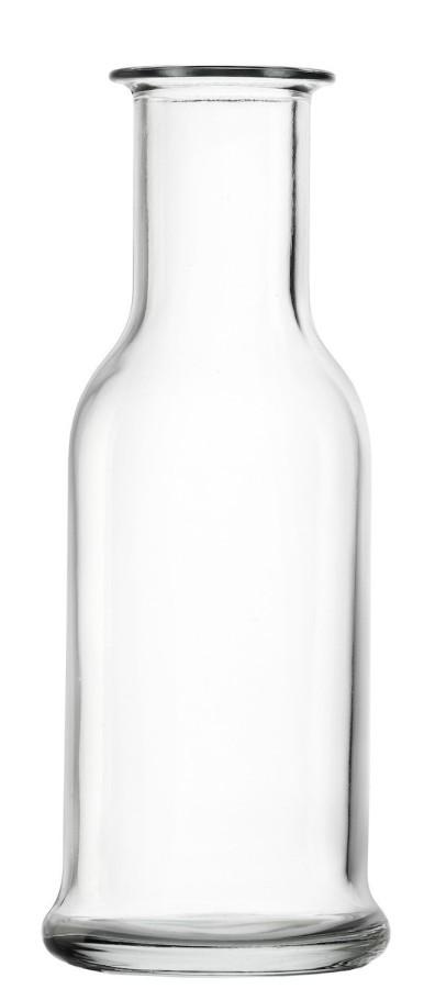 Stölzle Lausitz Karaffe Purity 1 Liter  6er-Set