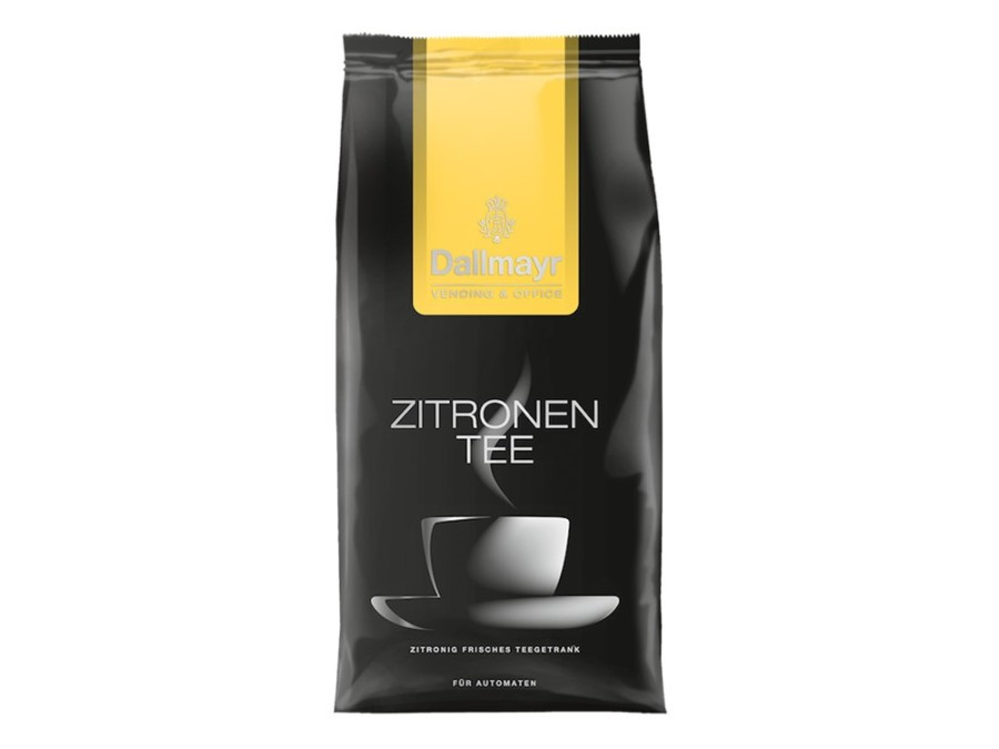 Dallmayr Zitronentee Vending & Office 1kg