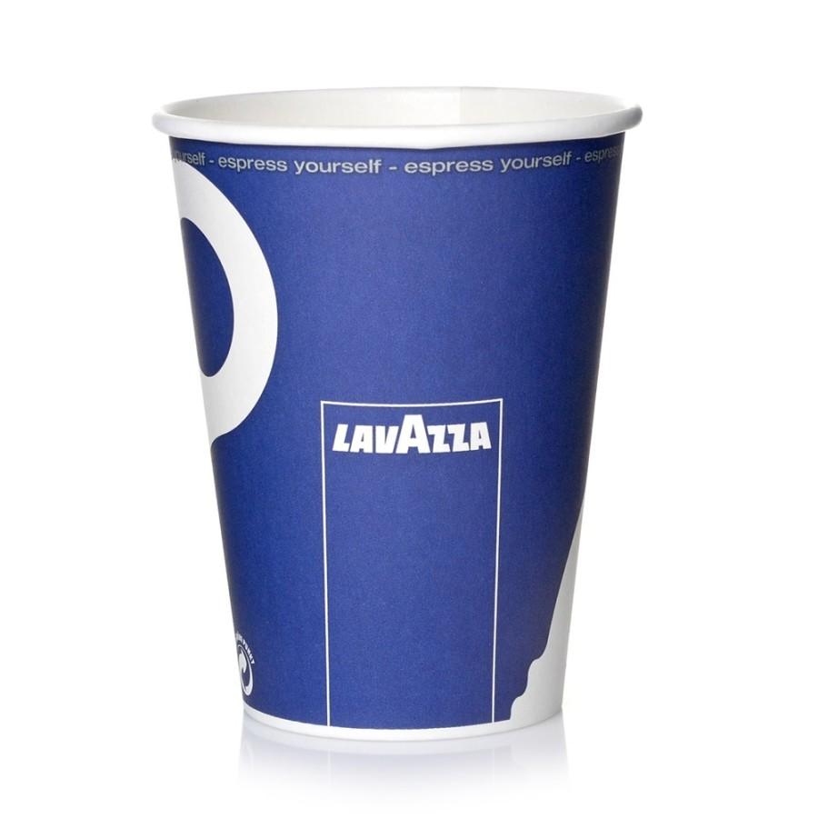 Lavazza Coffee to go Becher 360ml Kaffeebecher 50 Stück