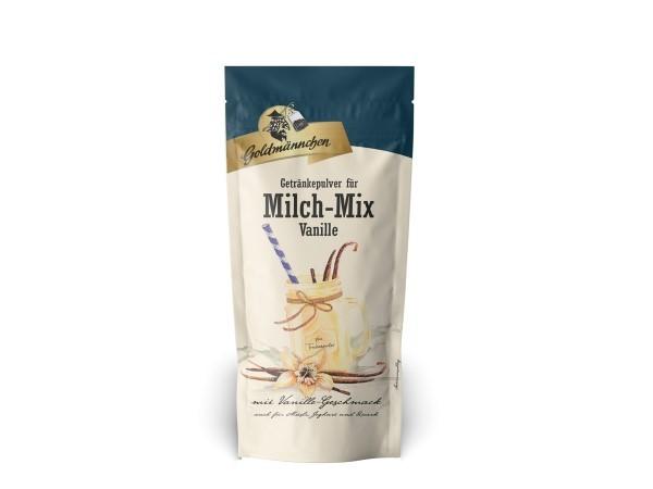 Goldmännchen Milch-Mix Vanille 400g Getränkepulver