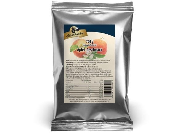 Goldmännchen Instant-Getränk Apfel-Geschmack 700g Getränkepulver