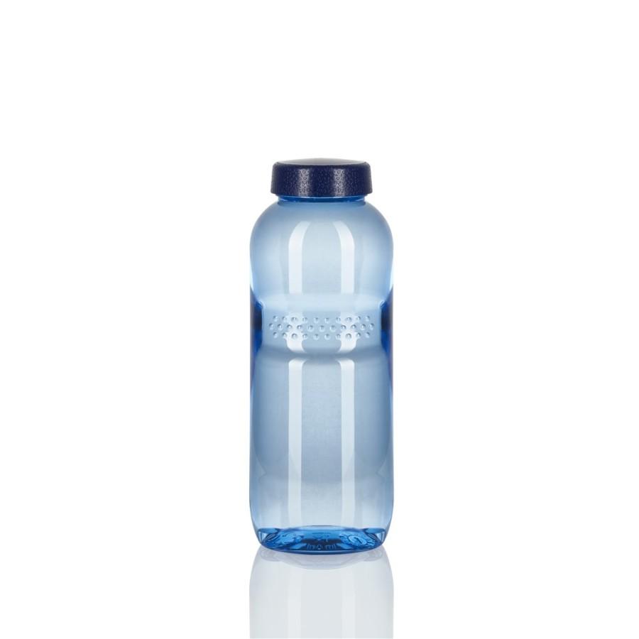 Tritan Arbeitsplatzflasche 0,5 Liter Wasserflasche