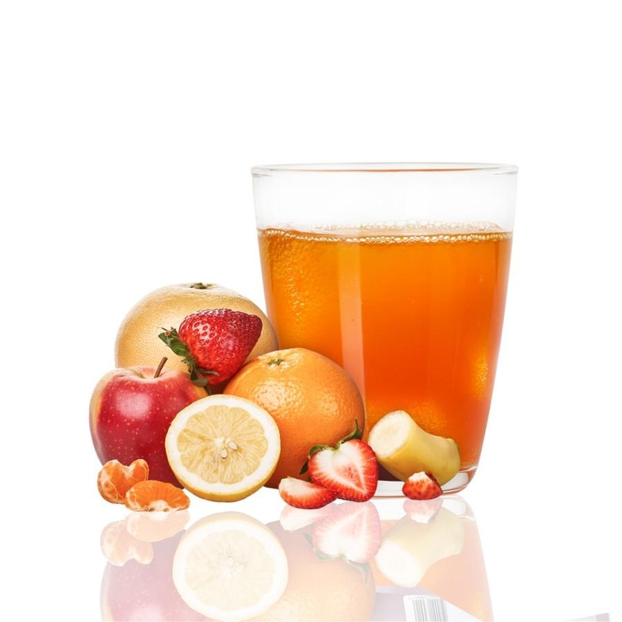 Genuss Plus * ACE 5 Liter Sirup für Erfrischungsgetränke