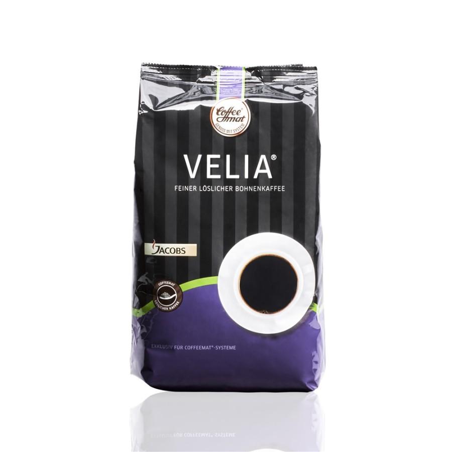 Coffeemat Velia löslicher Kaffee 375g Instantkaffee