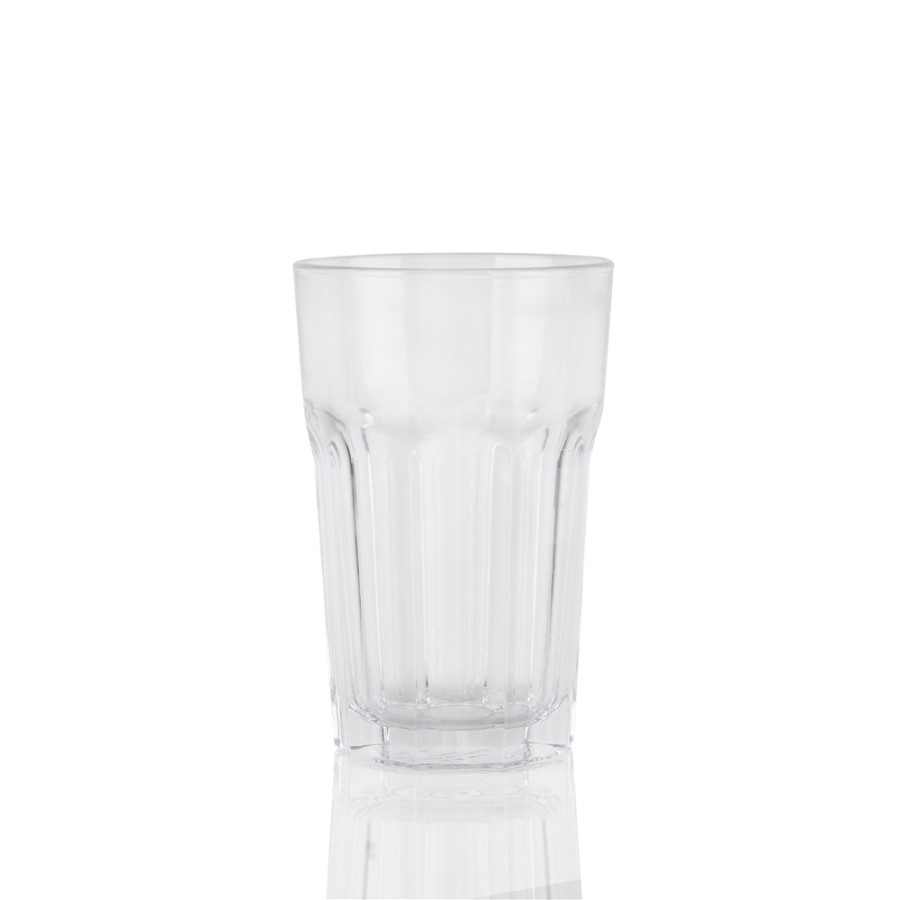 Coffeemat Latte-Macchiato-Glas 6 Gläser