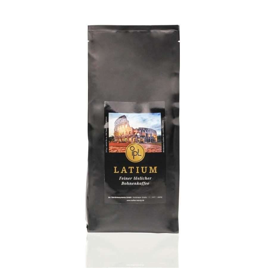 ipL Latium löslicher Kaffee  375g Instantkaffee