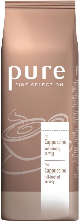Tchibo Pure Fine Selection Cappuccino  10 x 1kg Instant-Cappuccino