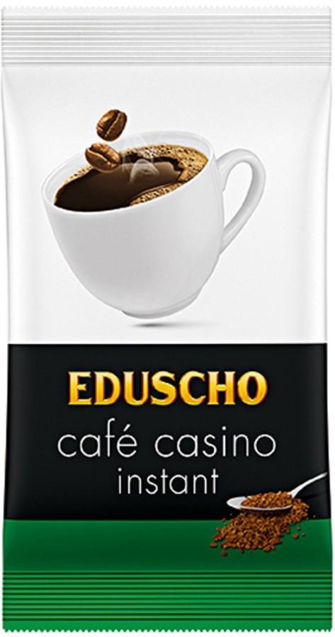 Eduscho Café Casino löslicher Kaffee 10 x 250g Instantkaffee