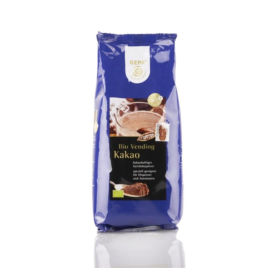 Gepa Bio Vending Kakao 750g Instant, Bio Fairtrade