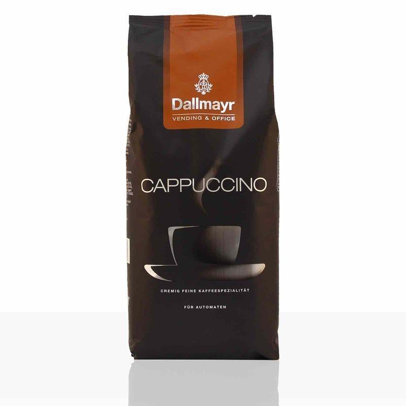 Dallmayr Vending & Office Cappuccino 10 x 1kg Instant-Cappuccino