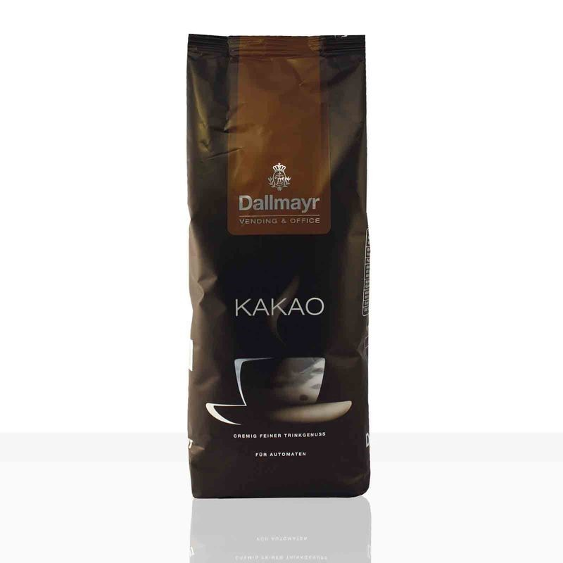 Dallmayr Vending & Office Kakao 14,5% 10 x 1kg