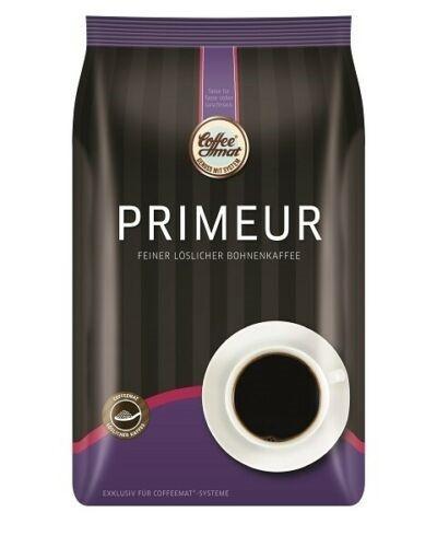 Coffeemat Primeur Instantkaffee 4 x 375g
