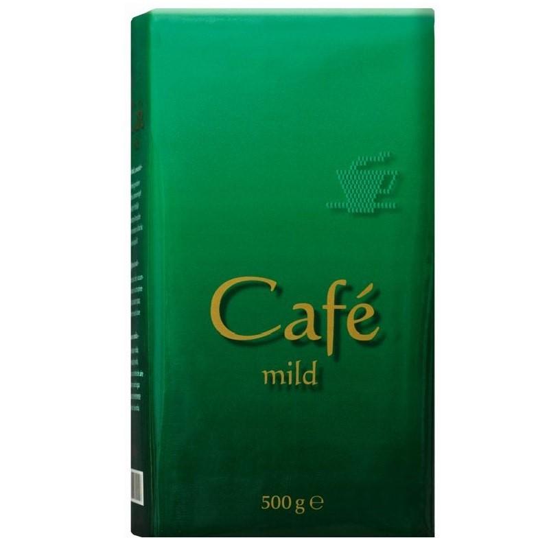 Röstfein Café mild Filterkaffee 500g  Gemahlen