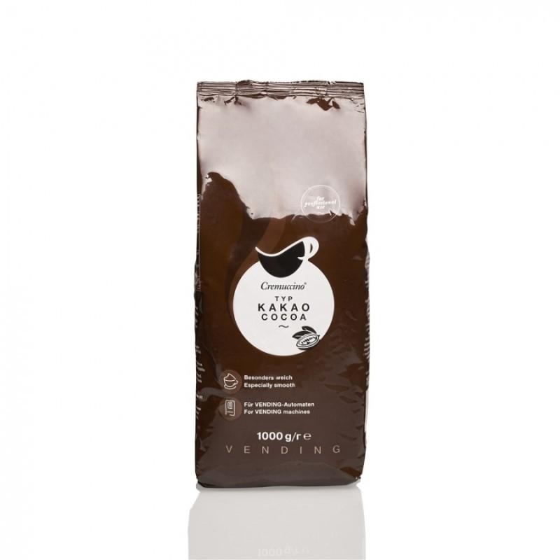 Tchibo Cremuccino Kakao Cocoa 1kg Instant-Kakao, 14% Kakaopulver