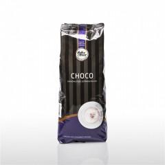 Starterpaket Coffeemat  Mondo Espresso Topping Choco