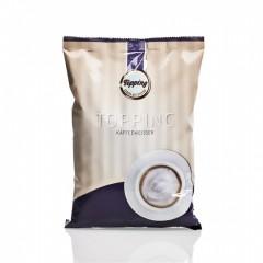 Coffeemat Topping Kaffeeweißer 10 x 500g Instant-Milchpulver