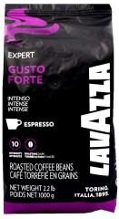 Lavazza Gusto Forte Espresso Bohne 1kg  Ganze Bohne