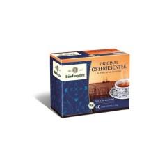 Bünting Tee Original Ostfriesentee 40 x 1,5g Teebeutel, Bio