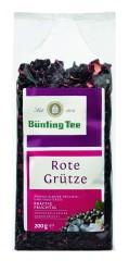 Bünting Tee Rote Grütze Früchtetee 200g lose