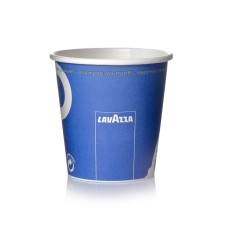 Lavazza Coffee to go Becher 100ml  Espressobecher 80 Stück
