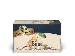 Goldmännchen Tee Birne 20 x 1,5g Teebeutel