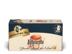 Goldmännchen Tee Apfelernte 20 x 5,25g Kannenportionen