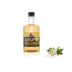 Sirup Royale Apfel-Holunderblüte 0,5 Liter für Erfrischungsgetränke