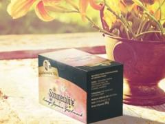 Goldmännchen Tee Sommerblüte Orange-Jasmin 20 x 2gTeebeutel
