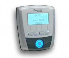 Gantner GAT Vending 6100 BA RFID Leser für Verpflegungsautomaten