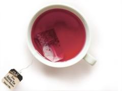 Goldmännchen Tee Eistee Oolong Tee Hibiskus-Himbeere 20 x 1,5g Teebeutel