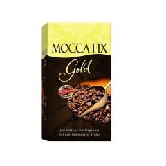 Röstfein Mocca Fix Gold Filterkaffee 500g Gemahlen
