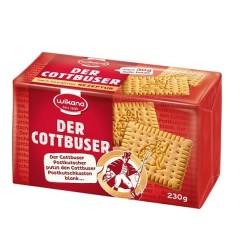 Wikana Der Cottbuser Keks 24 x 230g