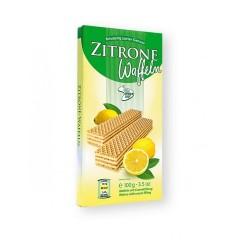 Spreewaffel Zitrone Waffeln 15 x 100g