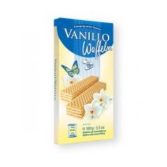 Spreewaffel Vanillo-Waffeln 15 x 100g