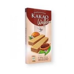 Spreewaffel Kakao-Waffeln 15 x 100g