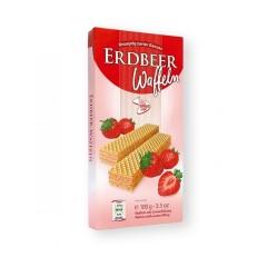 Spreewaffel Erdbeer Waffeln 15 x 100g