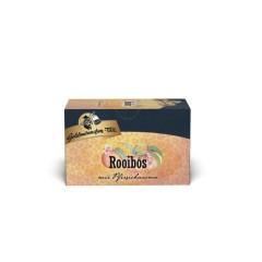 Goldmännchen Tee Rooibos Pfirsich 12 x 20 Teebeutel
