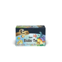 Goldmännchen Tee Kinder Blubbs-Tee 20 x 2,25g Teebeutel
