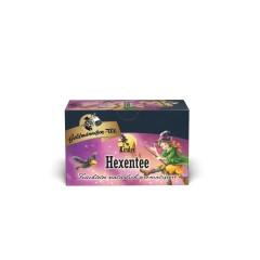 Goldmännchen Tee Kinder Hexentee 20 x 2,5g Teebeutel