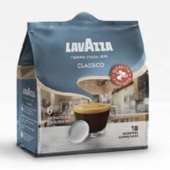 Lavazza Classico Röstkaffee 18 Pads
