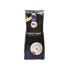 Coffeemat Choco Yamo kakaohaltiges Getränkepulver 10 x 850g