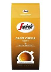 Segafredo Caffè Crema Dolce 4 x 1kg Ganze Bohne