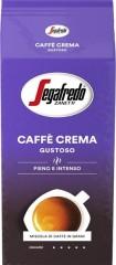 Segafredo Caffè Crema Gustoso 4 x 1kg Ganze Bohne