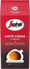 Segafredo Caffè Crema Classico 4 x 1kg Ganze Bohne