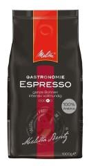 Melitta Gastronomie Espresso  1kg Ganze Bohne