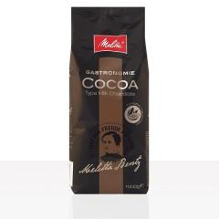 Melitta Gastronomie Cocoa Kakao  10 x 1kg Kakaopulver 15%
