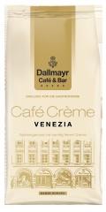 Dallmayr Café & Bar Café Crème Venezia 1kg Ganze Bohne